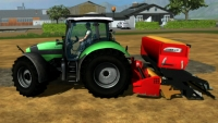 Giant Bomb: Quick Look: Farming Simulator 2011