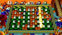Giant Bomb: Quick Look: Bomberman Live: Battlefest