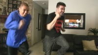 Angry Joe Show: Kinect Sports