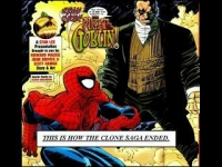 AT4W: Spider-Man #56 Commentary