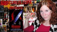 Obscurus Lupa Presents: Texas Chainsaw Massacre 3