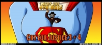 AT4W: Justice League: Cry for Justice #3 and 4