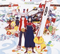 JesuOtaku Reviews: Summer Wars