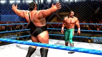 Giant Bomb: Quick Look: WWE All Stars