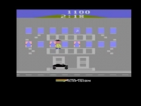 Weird Video Games: Private Eye (Atari 2600)