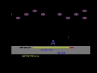 Weird Video Games: Megamania (Atari 2600)