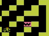 Weird Video Games: X-Man (Atari 2600)