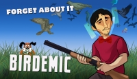 Forget About It: Birdemic