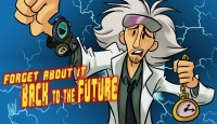 Forget About It: Back To The Future