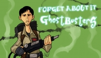 Forget About It: Ghostbusters