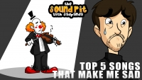 The Sound Pit: Top 5 songs that makes me sad.