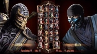 Sage Reviews: Mortal Kombat