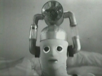 SF Debris: Doctor Who - The Tenth Planet Thumbnail