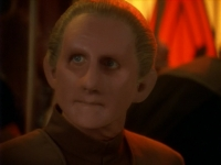 SF Debris: Deep Space 9 - His Way