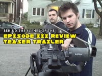 Red Letter Media: Behind the Scenes of the Episode III Teaser Trailer